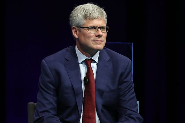 CEO Qualcomm từ chức sau chiến tranh với Apple - Ảnh 1.