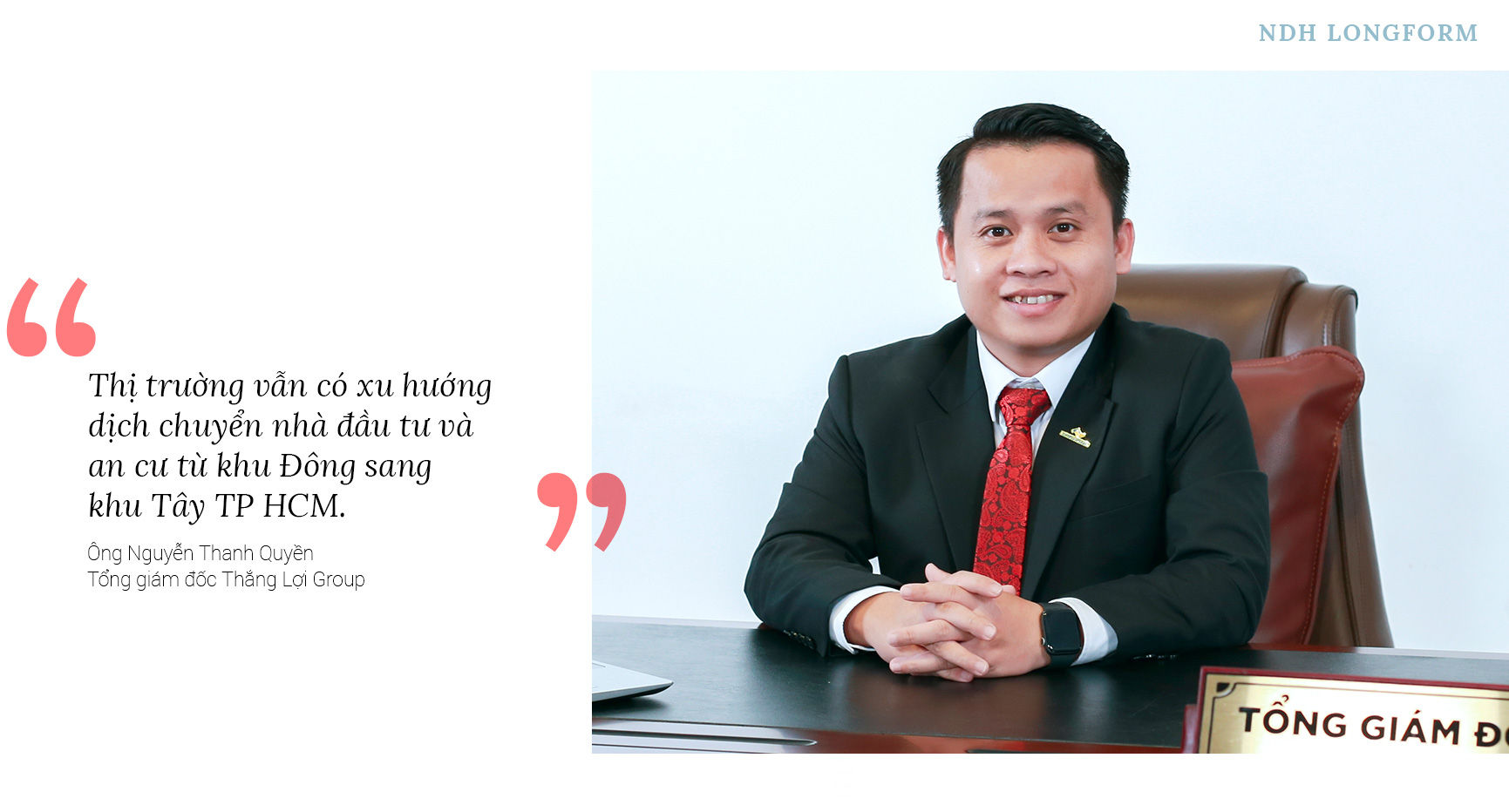 CEO Thắng Lợi Group: Vượt qua Covid-19 bằng cách đối mặt, dự kiến niêm yết HoSE giai đoạn 2021 - 2022 - Ảnh 4.