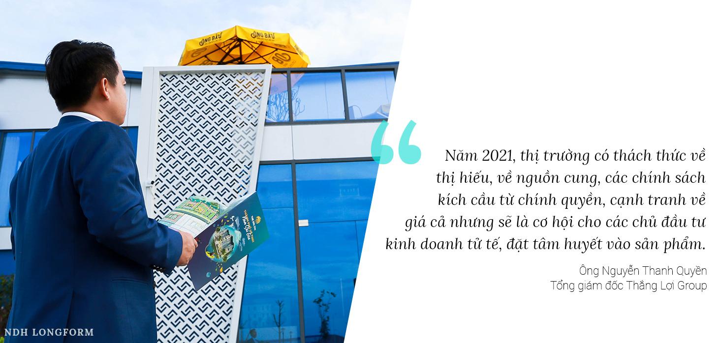 CEO Thắng Lợi Group: Vượt qua Covid-19 bằng cách đối mặt, dự kiến niêm yết HoSE giai đoạn 2021 - 2022 - Ảnh 6.