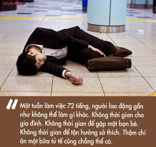Hệ lụy của văn hóa 996 nhìn từ chuyện đột quỵ vì làm việc đến 1h sáng: Có đáng để đánh đổi mạng sống chỉ vì tiền?  - Ảnh 2.