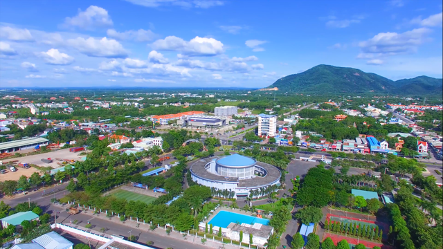 Khởi công sân bay Long Thành, bất động sản ở đâu hưởng lợi? - Ảnh 2.