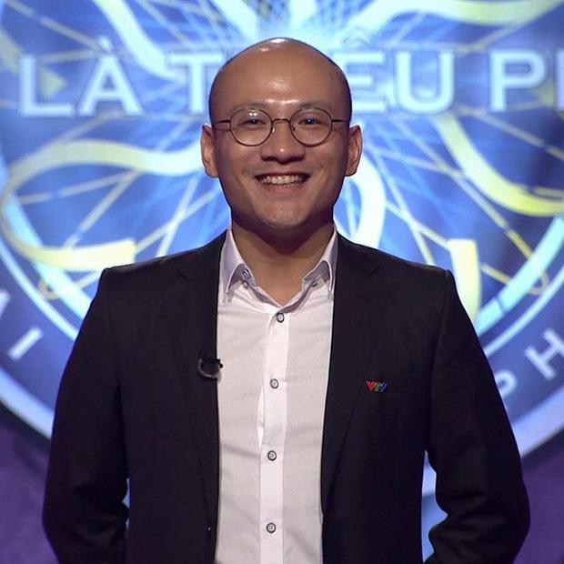 So sánh profile 3 MC Ai Là Triệu Phú: Toàn học vấn khủng nhưng chẳng ai xuất thân từ ngành Truyền hình, bất ngờ nhất là Lại Văn Sâm - Ảnh 3.