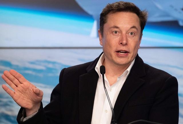 Tài sản của Elon Musk vượt 200 tỷ USD - Ảnh 1.