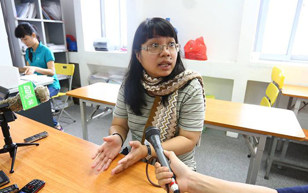Cô giáo tiếng Anh Lê Na cung Bọ Cạp gây bão MXH 5 năm trước bây giờ ra sao? - Ảnh 4.