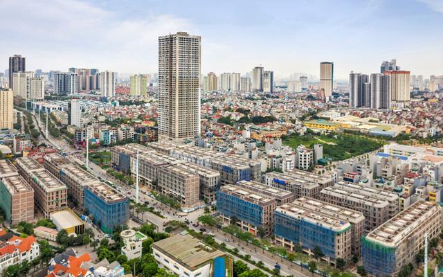 Kinh tế Việt Nam nhìn từ danh sách tỷ phú USD: Người Việt có thực sự giàu lên từ bất động sản?  - Ảnh 1.