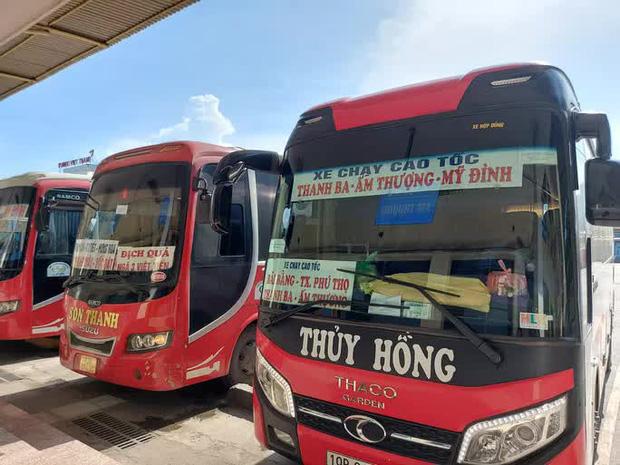 NÓNG: Chính thức cho phép vận tải hành khách liên tỉnh hoạt động - Ảnh 1.