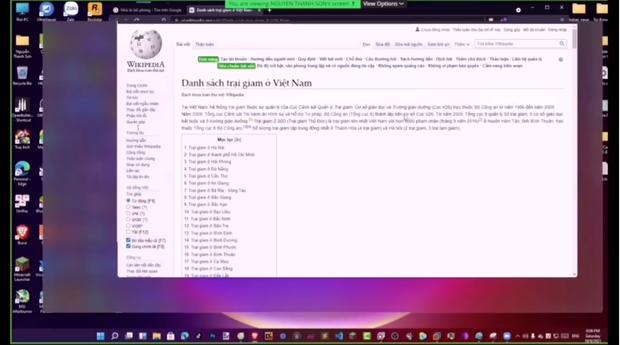 Hacker khét tiếng đột kích, tung đoạn ghi âm nghe lén cuộc nói chuyện của hội nhóm chuyên trộm ID để share link 18+ và gây rối trên Zoom - Ảnh 7.