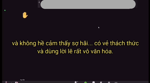 Hacker khét tiếng đột kích, tung đoạn ghi âm nghe lén cuộc nói chuyện của hội nhóm chuyên trộm ID để share link 18+ và gây rối trên Zoom - Ảnh 9.