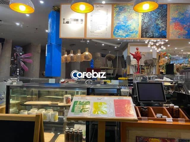 Hết giãn cách vẫn đóng băng hoạt động, cửa hàng đóng bớt: Soya Garden đang rút ô-xy tại Hà Nội? - Ảnh 2.