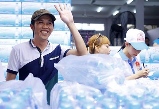Mặt trận Tổ quốc TT - Huế: Chúng tôi đề nghị Hoài Linh, Thuỷ Tiên phối hợp trao tiền từ thiện nhưng họ không đồng ý... - Ảnh 1.