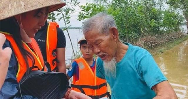 Mặt trận Tổ quốc TT - Huế: Chúng tôi đề nghị Hoài Linh, Thuỷ Tiên phối hợp trao tiền từ thiện nhưng họ không đồng ý... - Ảnh 2.
