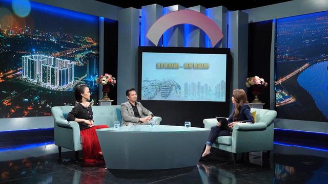 Talk show Người tiên phong: Lý giải nguyên nhân của cuộc đại chuyển dịch dân cư lớn bậc nhất trong lịch sử Hà Nội  - Ảnh 1.