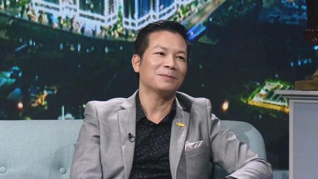 Talk show Người tiên phong: Lý giải nguyên nhân của cuộc đại chuyển dịch dân cư lớn bậc nhất trong lịch sử Hà Nội  - Ảnh 4.