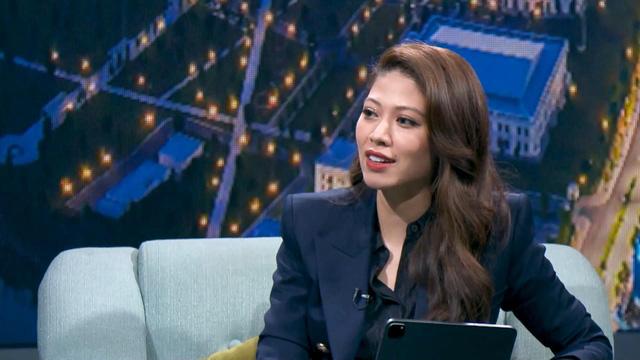 Talk show Người tiên phong: Lý giải nguyên nhân của cuộc đại chuyển dịch dân cư lớn bậc nhất trong lịch sử Hà Nội  - Ảnh 6.