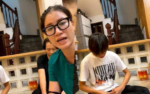 Bà Phương Hằng tuyên bố đâm đơn kiện Trang Trần lên Bộ công an vì livestream ép cung Hồ Văn Cường - Ảnh 1.