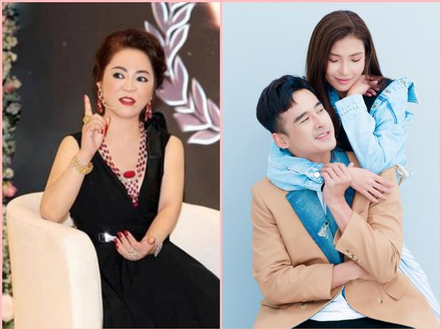 Fanpage Vietcombank tiếp tục bị netizen hùa nhau tấn công sau khi bà Phương Hằng gọi tên Lương Thế Thành - Thuý Diễm - Ảnh 1.