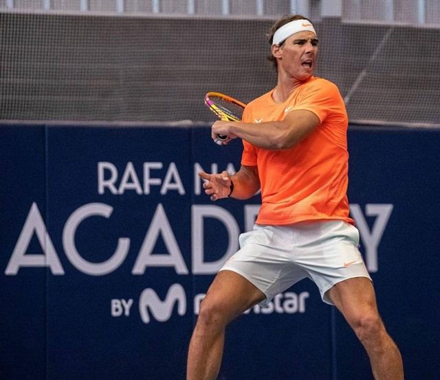 Rafael Nadal hưởng thụ tài sản 200 triệu USD ra sao mà được khen là khôn ngoan trong giới vận động viên? - Ảnh 1.
