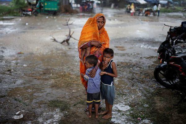 Trẻ em Ấn Độ tiêm vắc xin Covid-19 của hãng nào? - Ảnh 1.