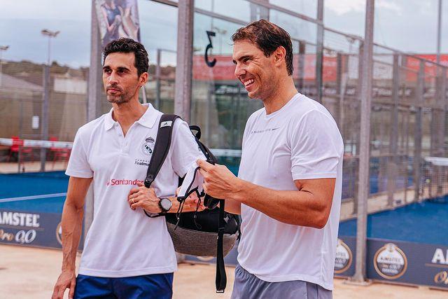 Rafael Nadal hưởng thụ tài sản 200 triệu USD ra sao mà được khen là khôn ngoan trong giới vận động viên? - Ảnh 3.