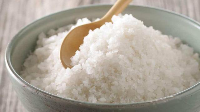 Đây là loại muối mà thế giới quý như vàng nhưng ở Việt Nam thì vẫn rẻ như bèo và bán ế  - Ảnh 3.