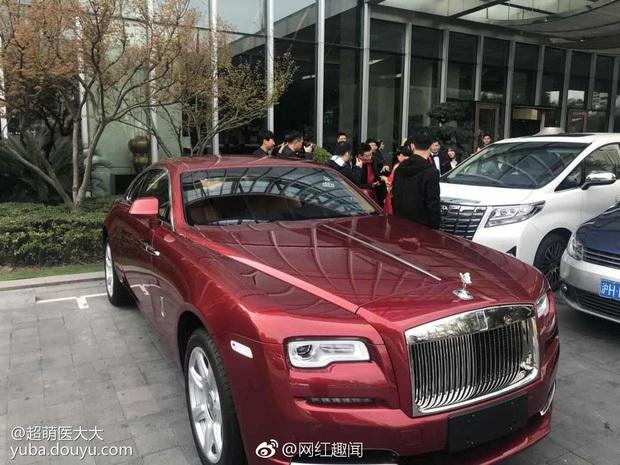 Cậu cả khét tiếng Vương Tư Thông: Con nhà giàu vượt sướng, từ chối nối nghiệp ở một trong những tập đoàn lớn nhất Trung Quốc để đi khởi nghiệp với eSport  - Ảnh 3.