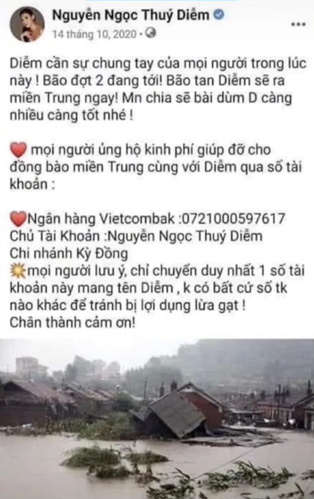 Fanpage Vietcombank tiếp tục bị netizen hùa nhau tấn công sau khi bà Phương Hằng gọi tên Lương Thế Thành - Thuý Diễm - Ảnh 4.