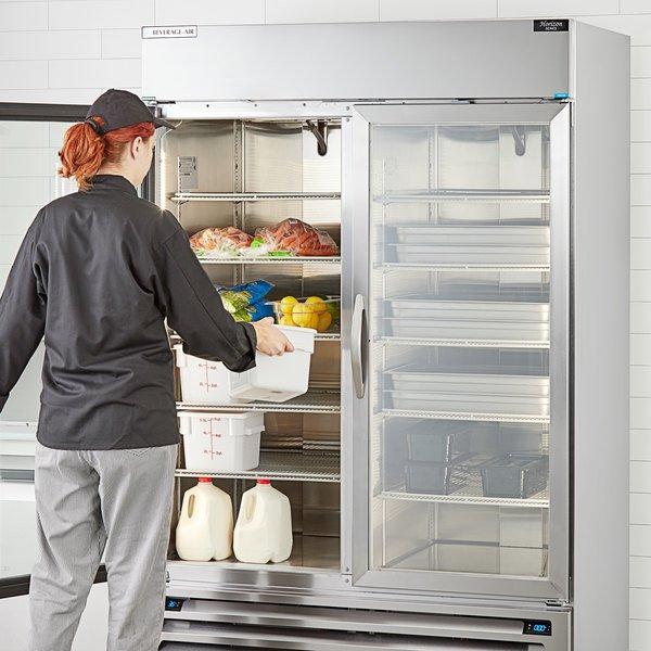 Tủ lạnh đầy ự hay tủ lạnh trống không: Cái nào sẽ tốn điện hơn? - Ảnh 7.
