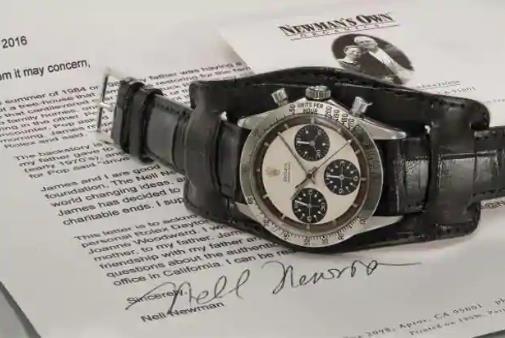 Chiến lược mang lại thành công của Rolex: Không chỉ là thời gian, Rolex còn nói lên lịch sử - Ảnh 1.