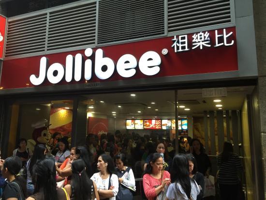 Sự trỗi dậy của Jollibee : Chiến lược kim thiền thoát xác, bắt tay quỹ đầu tư bất động sản nhằm giải toả tài sản mắc kẹt, mua lại chuỗi nhà hàng dimsum gắn sao Michelin để thâm nhập thị trường Trung Quốc - Ảnh 1.