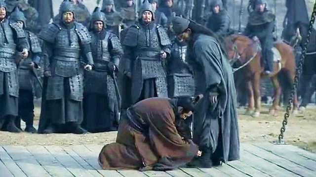Quan Vũ chưa đến lượt, đây mới là 3 võ tướng được Tào Tháo thực sự ưu ái và coi trọng - Ảnh 1.