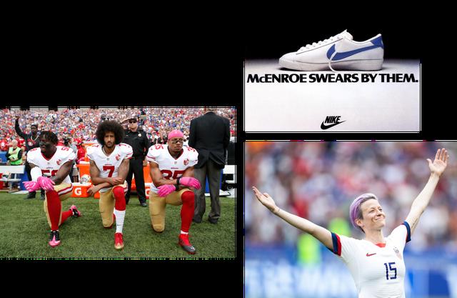 Financial Times: Thời đại của Nike sắp chấm dứt?  - Ảnh 3.