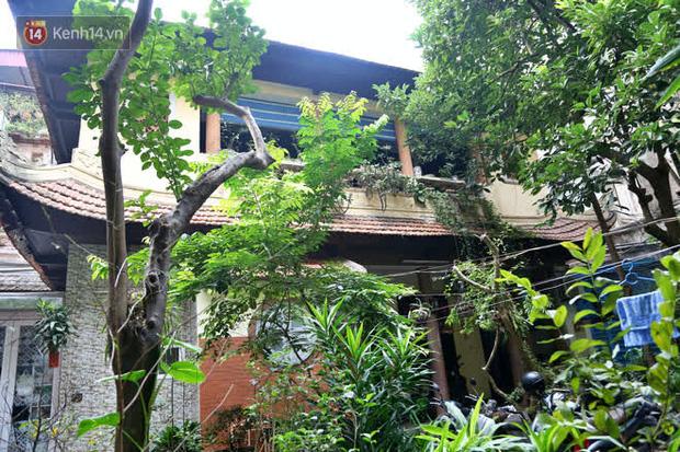 """""""Thiếu gia kim hoàn chia sẻ về cuộc sống nhung lụa và Tết xưa trong căn dinh thự """"ngàn cây vàng"""" giữa phố cổ Hà Nội - Ảnh 1."""
