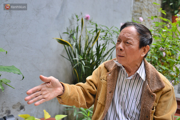 """""""Thiếu gia kim hoàn chia sẻ về cuộc sống nhung lụa và Tết xưa trong căn dinh thự """"ngàn cây vàng"""" giữa phố cổ Hà Nội - Ảnh 13."""