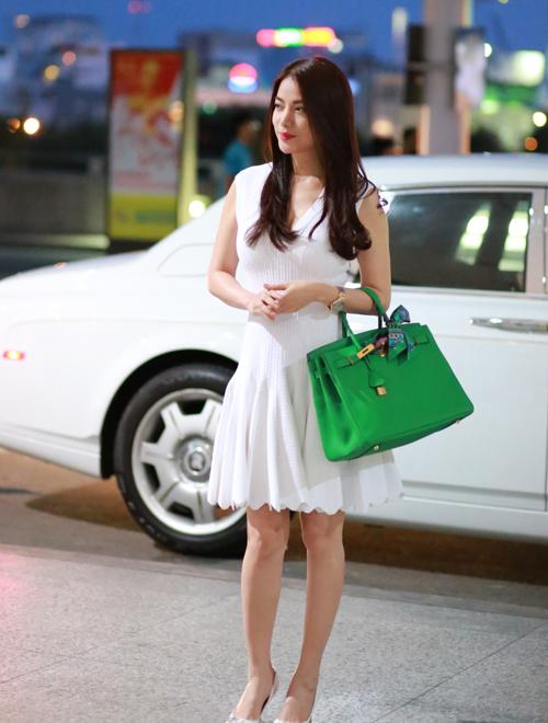 Người đàn bà đẹp mê kinh doanh Trương Ngọc Ánh: Đại gia giàu nhất nhì showbiz Việt, sự nghiệp thăng hoa nhưng vẫn luôn cần một bờ vai để được chở che - Ảnh 5.