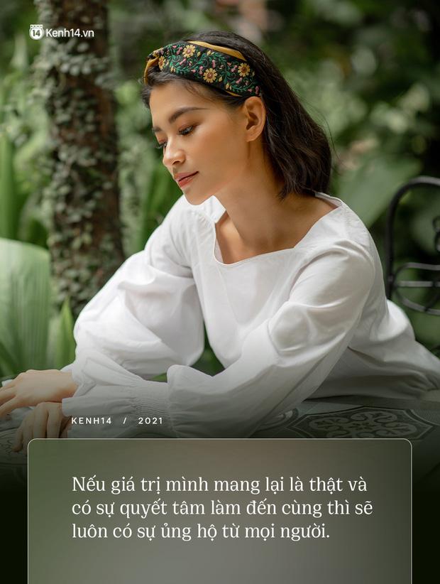 Đầu năm đi làm, trò chuyện với CEO Đặng Thuỳ Trang (Ru9): Dù mục tiêu bạn đặt ra là gì, hãy tỉnh táo và yêu thương bản thân - Ảnh 2.