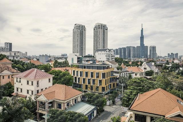JLL: 5 xu hướng dẫn dắt thị trường bất động sản trong năm nay  - Ảnh 1.