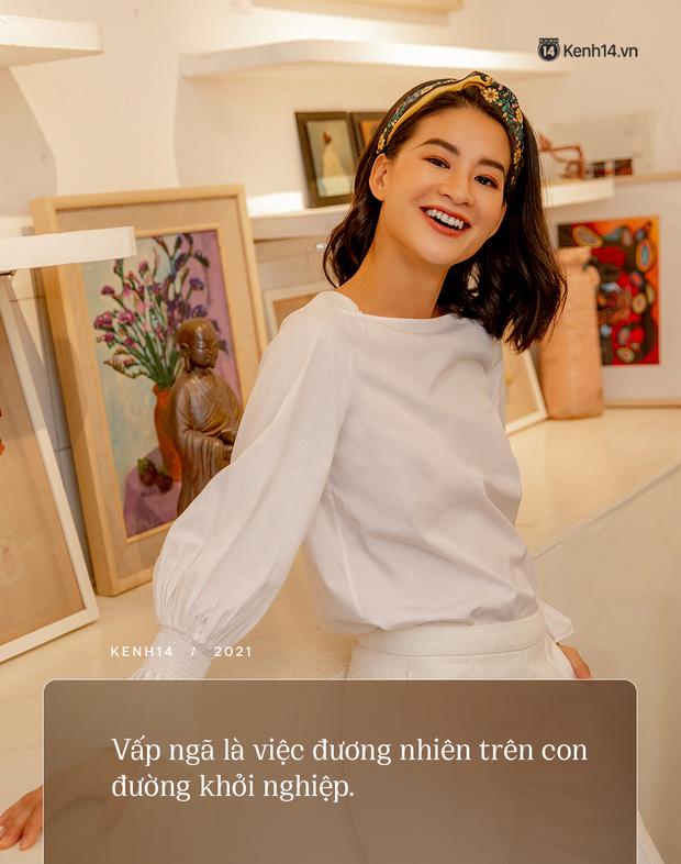 Đầu năm đi làm, trò chuyện với CEO Đặng Thuỳ Trang (Ru9): Dù mục tiêu bạn đặt ra là gì, hãy tỉnh táo và yêu thương bản thân - Ảnh 8.