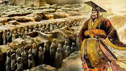 Lý do bất ngờ khiến tượng binh mã trong lăng mộ Tần Thủy Hoàng đều không đội mũ sắt - Ảnh 3.
