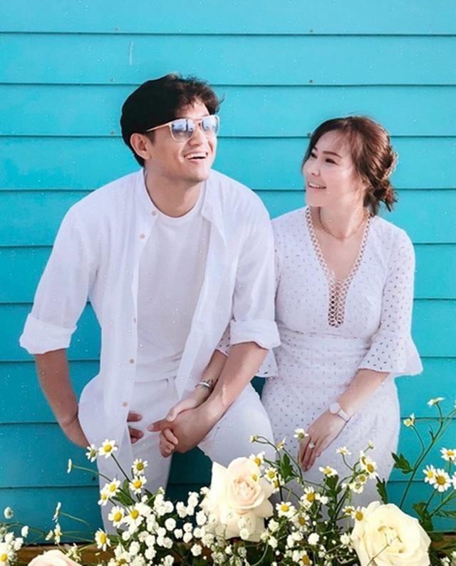 Vừa tài vừa đảm như vợ đại gia của Quý Bình: Là CEO công ty địa ốc hàng đầu Phú Quốc nhưng về nhà vẫn nhún nhường chồng - Ảnh 7.