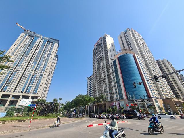 Thị trường bất động sản năm 2021 được dự báo khởi sắc trở lại  - Ảnh 1.
