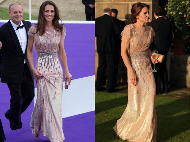 10 năm làm dâu Hoàng gia, Kate Middleton tiêu tốn 3 tỷ đồng cho BST áo choàng: Từ đồ tái chế đến có giá trên trời đều toát lên phong thái không chê được - Ảnh 3.