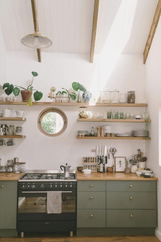 Biết tuốt các phong cách nội thất (P1): Thế nào là Scandinavian? Indochine có phải cứ dùng đồ cũ cũ là xong? - Ảnh 4.