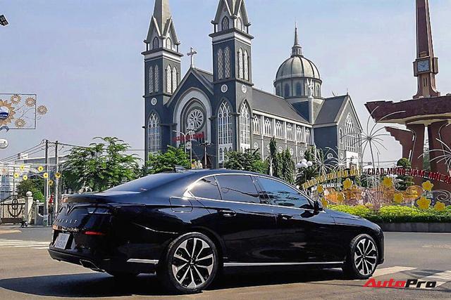 Đổi từ Toyota Vios và Honda CR-V sang VinFast Lux A2.0, chủ xe dày dạn kinh nghiệm ở Bình Dương nói gì? - Ảnh 5.