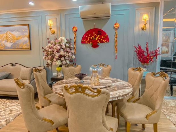 Sau 5 năm tích góp, vợ chồng giáo viên mua căn hộ 4,6 tỷ đồng, bỏ thêm 500 triệu decor theo style mới - Ảnh 8.