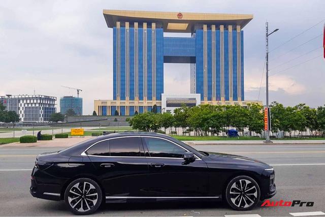 Đổi từ Toyota Vios và Honda CR-V sang VinFast Lux A2.0, chủ xe dày dạn kinh nghiệm ở Bình Dương nói gì? - Ảnh 8.