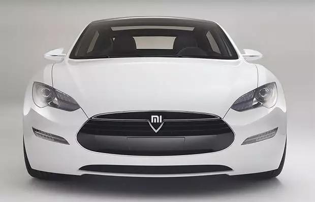 Xiaomi sắp sản xuất ô tô, do đích thân CEO Lei Jun chỉ đạo - Ảnh 1.