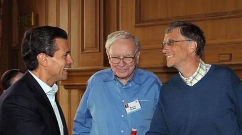 Thử áp dụng quy tắc vàng của Warren Buffett, tôi đã có thêm 500 khách hàng, nâng hiệu quả công việc gấp 10 lần: Hóa ra bí quyết của tỷ phú thực sự có sức mạnh! - Ảnh 1.