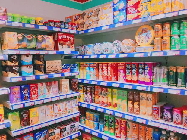 """Giờ mới hiểu vì sao định vào siêu thị mua có xíu mà lúc trở ra bao giờ cũng thanh toán cả đống đồ, cứ như bị """"móc túi"""" thế này? - Ảnh 5."""