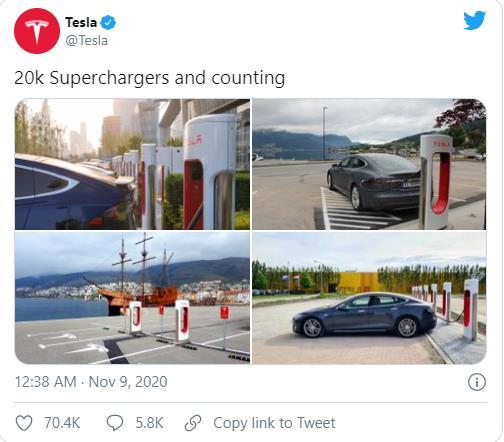 Bắt tay đầu tư trạm sạc xe điện trên khắp cả nước, VinFast có thể học được gì từ Tesla?  - Ảnh 5.