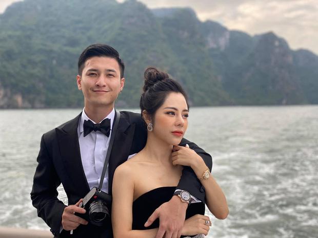 Phỏng vấn độc quyền Huỳnh Anh: Tôi có thể kiện nhãn hàng này. Tôi xin lỗi không có nghĩa là tôi sai về mặt pháp luật, đạo đức, lương tâm - Ảnh 5.